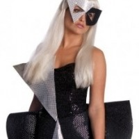 Lady Gaga Halloween Costumes 2012  -  Before You\'re Too Late