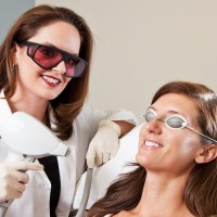 Laser Skin Tightening – Get Rid Of Wrinkles With Lasers And the Alternatives