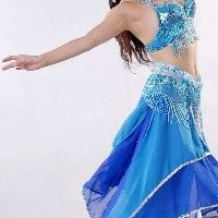 Learn How to Belly Dance Online Free