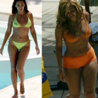 Learn How to Build A Big Booty Like Beyonce