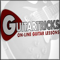 Learning Playing Guitar: Guitar Tricks Free Lesson Review
