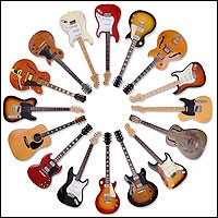 Learning Playing Guitar: Whats The Best Method For You?