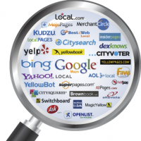 Local Internet Marketing For Small Business  -  Where You at