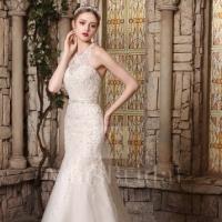 Locate A Cheap Mermaid Wedding Dress That Is Lovely