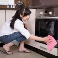 London Cleaners  -  Creating Your Own Cleaning Substances