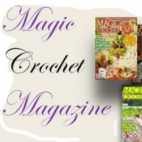 Magic Crochet Magazine Auctions  -  Swap Your Creative Projects To