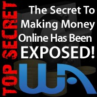 Make Money Blogging Online About Anything!
