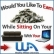 Make Money Internet Marketing  -  My Thoughts on Wealthy Affiliate University
