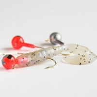 Making Your Own Fishing Lures