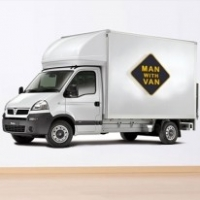 Man And Van With Efficient Services In London