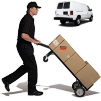 Man With Van Hire Helping You To Make Your Business Flourish