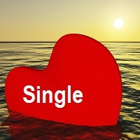 Managing The Stress Of Being Single on Valentine\'s Day