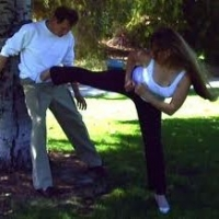 Martial Arts for Self Defense