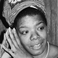 Maya Angelou Survived By Courage And Grace
