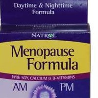 Menopause Weight Gain - What Are Some Natural Remedies