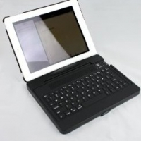 Menotek Keyboard Case for Ipad 2