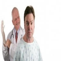 Men\'s Warning: Please Get A Check Up