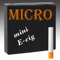 Micro Electronic Cigarette What Is It?