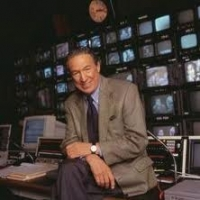 Mike Wallace, Veteran Newsmen, Dies at 93