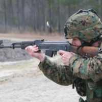 Military Weapon Ban