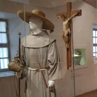 Missions Of California  -  an Amalgamation Of Religion And Tourism