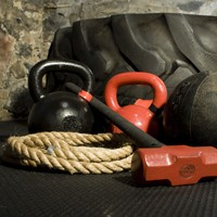 Mma Strength Training: A Full  -  body, Bodyweight Exercise Program You Can Do at Home