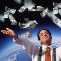 Money And the Law Of Attraction  -  3 Tips for Success