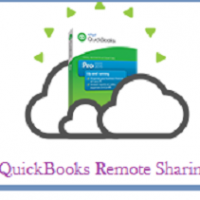 More Features Of Quickbooks Remote Data Sharing