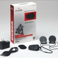 Motorcycle Communications Systems
