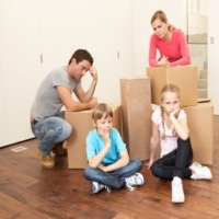 Moving to UK  -  Practical Moving Tips