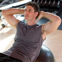 Muscle Building for Skinny Guys