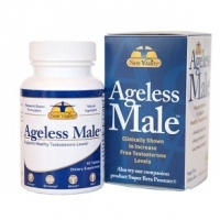 My Ageless Male Review: A Comprehensive Investigation
