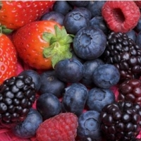 New Discovery Ties Antioxidant Rich Berries to Lower Blood Pressure