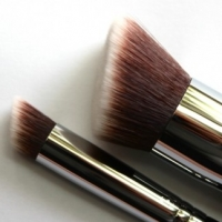 New Sigma P88 Brush Review  -  The Precision Flat Angled Brush