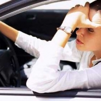 New Study: Longer Commutes May Steal Health And Fitness