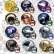 Nfc Verses Afc:what is Your Nfl Superbowl Picks?