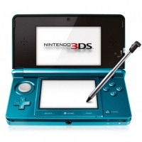 Nintendo 3ds Game Console Review