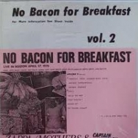 No Bacon For You If You Take No Action As An Online Marketing Pro Should