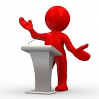 No More Fear Of Public Speaking