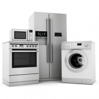 North American And European Appliances