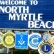 North Myrtle Beach Travel