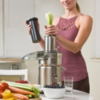 Now Is the Time to Start Juicing