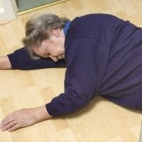 Obesity May Play A Role In Falls In Older Adults: Some Contradictory Findings Revealed