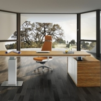 Office Furniture Suites: Everything You Need for A Productive Work Force