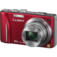 Panasonic Lumix Zs20 Review