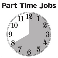 Part Time Work Home Jobs