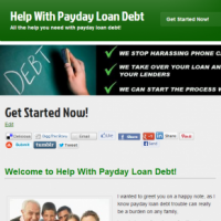Pay Back Payday Loans The Easy Way