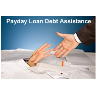 Payday Loan Debt Consolidation Assistance