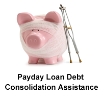 Payday Loan Debt Consolidation Assistance – Where to Find it