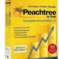 Peachtree Software Hosting Is A Best Account Dealing Software